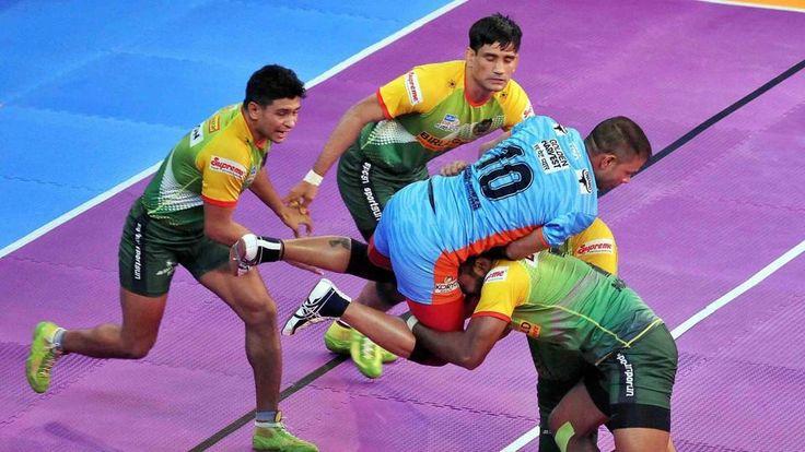 Bengal Warriors stun Patna Pirates in Pro Kabaddi League - Hindustan Times #757Live