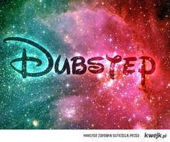 My friend would love this. She loves Disney World and she loves dubstep even more! <3