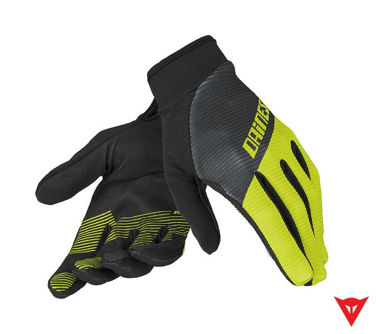 Dainese Rock Solid-C gloves