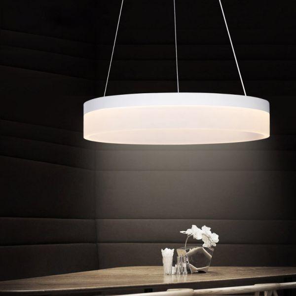 31 58 61 Off Moderne Led Hanglampen Voor Eetkamer Lamparas Colgantes Pendientes Opknoping Decorat In 2020 Dining Room Lighting Pendant Lighting Dining Room Lamps