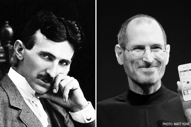 Who Are the Greatest American Entrepreneurs Ever? | Free Enterprise