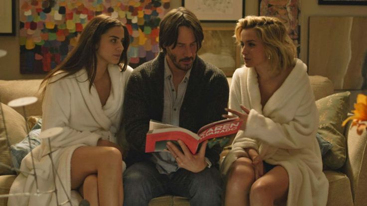 Knock Knock, un film de Eli Roth : Critique