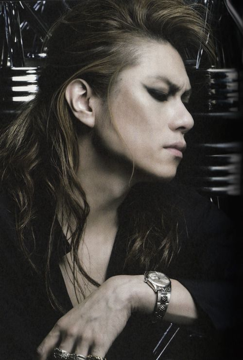 Die, Dir en grey, Decays