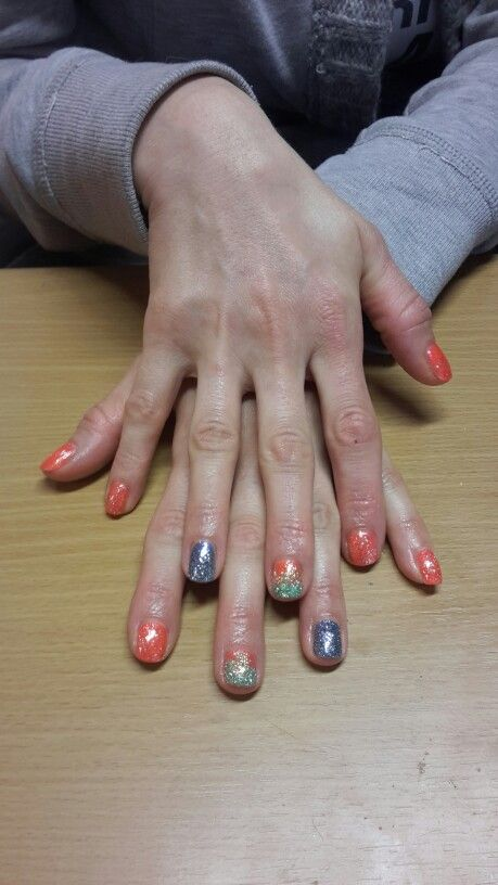 Orly GelFX by Salone FreeHair