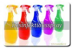 [Einfach Sauber] Desinfektionsspray | Einfach mal einfach