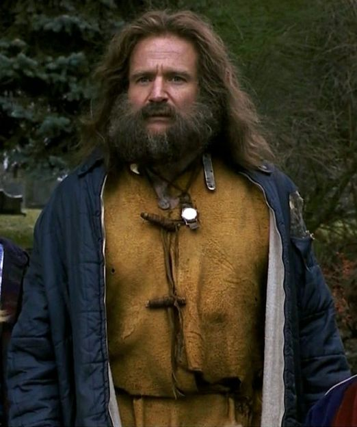 It took Robin Williams 3 whole days to prepare for his role in Jumanji.