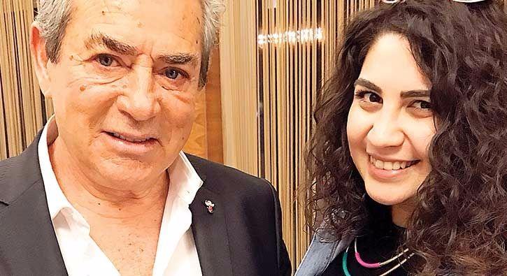 #DİĞER 'Türkiye'de hikayeçokkullananyok': Yeşilçam'ın 'prensi' Salih Güney 40 yıl aradan sonra yeniden düzenlenmeye başlanan 1'inci…