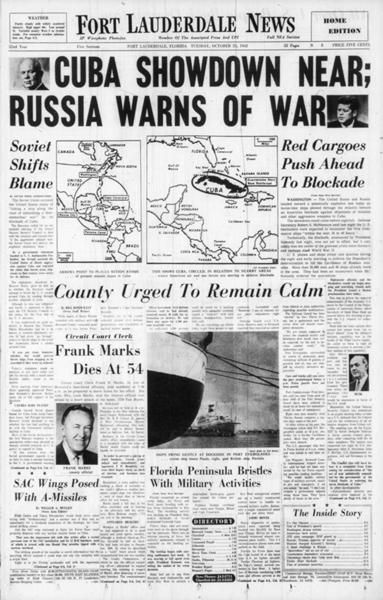 the cuban missle crisis essay Free essay: on april 17, the invaders along with members of the cia, penetrated cuban boarders at the bay of pigs the plan backfired however, when castro's.