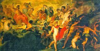Conspiracy Feeds: Θεοξένια: Η γιορτή κατά την οποία ο Απόλλων φιλοξε...