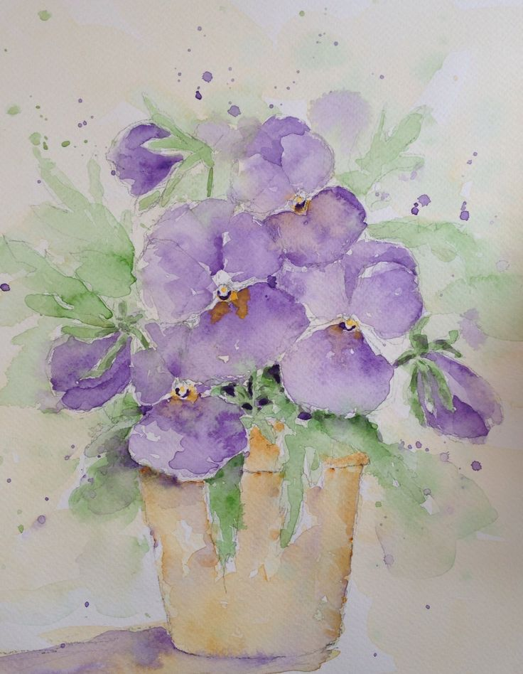how to cut back pansies