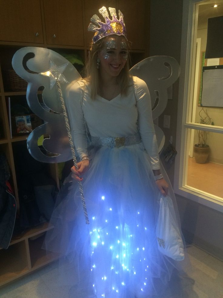 Tooth fairy costume                                                                                                                                                                                 More