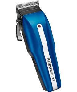 BaByliss for Men PowerLight Pro 7498CU Hair Clipper Set - rechargeable. £19.99