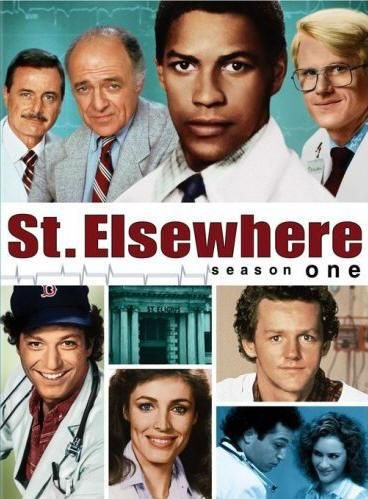 st elsewhere tv show | St. Elsewhere (TV Series) (1982) - FilmAffinity