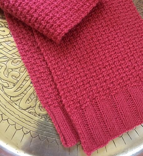 Ravelry: MarjiBeth's Cashmere Sequential