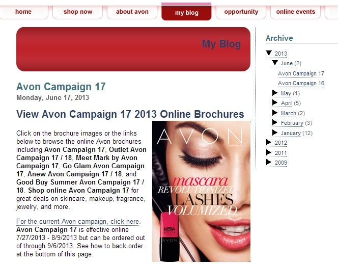 Selling Avon Online - Interested in creating a blog to drive more traffic to your Avon website and sell more Avon online but not sure where to start? Read this article on how to create blogs to sell more Avon online. http://www.makeupmarketingonline.com/blogging-to-sell-more-avon-online/