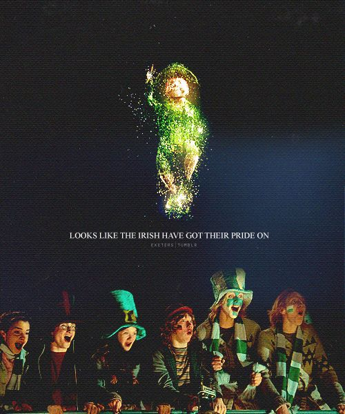 fred and george weasley funny quotes | ... fred weasley george weasley oliver phelps james phelps hpedit new gif