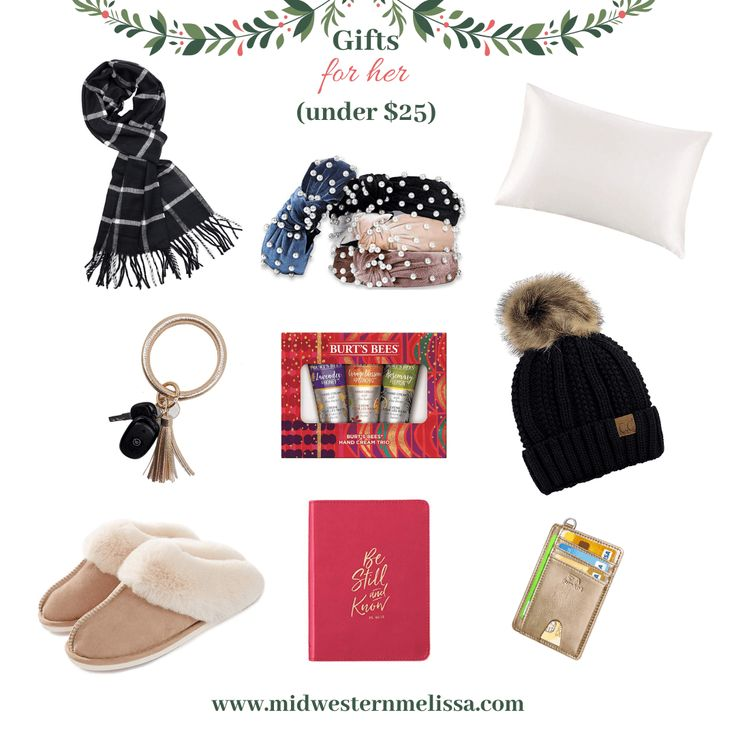 Amazon Prime: Christmas Gifts for Women under $25 (With images) | Mom fall, Christmas gifts for ...