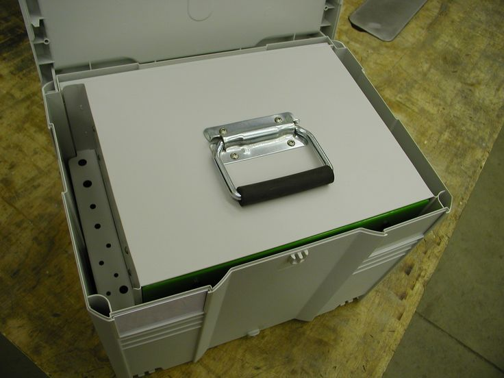 Systainer 4 toolbox