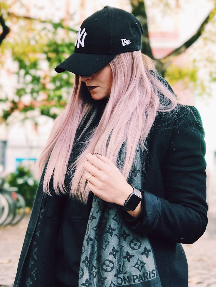 ber ideen zu pastellrosa haare auf pinterest blassrosane haare hellrosa haar und. Black Bedroom Furniture Sets. Home Design Ideas