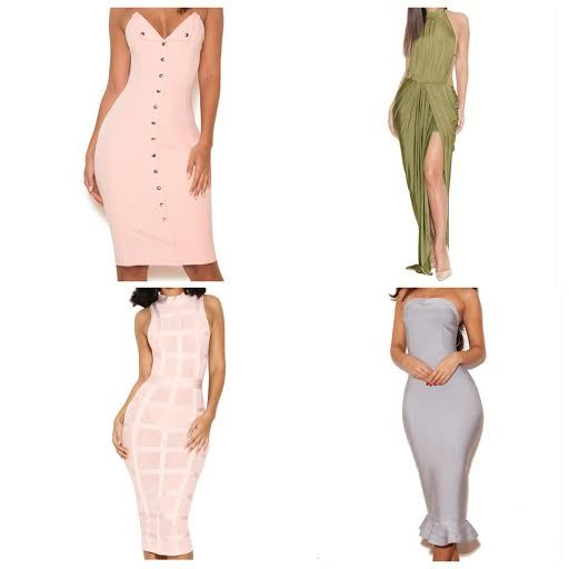 Beautiful What You Should Wear To a Summer Wedding What You Should Wear To a Summer Wedding