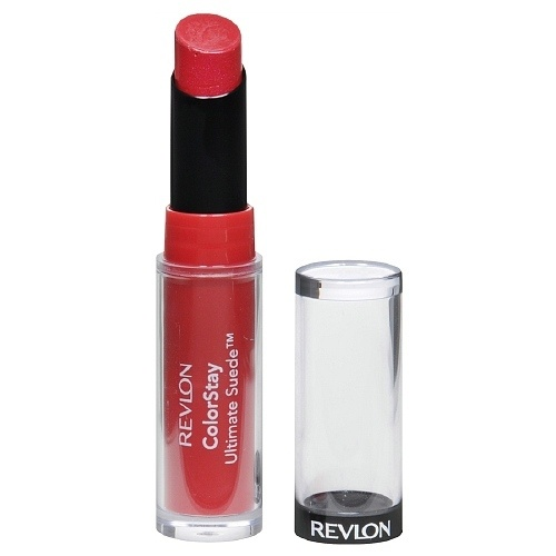 Revlon Colorstay Ultimate Suede Lipstick NEW *Buy 2+ Items