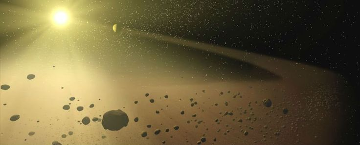 Last year , the world freaked out over the discovery of a star that was dimming and flickering so erratically, it…