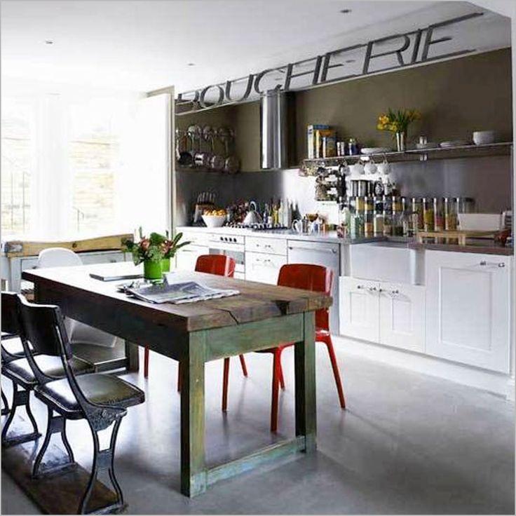 48 besten Küche Bilder auf Pinterest | Küchen modern, Küchen ideen ...