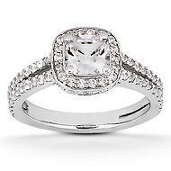 Tell my future husband (whoever he may be) this is the ring is want :)