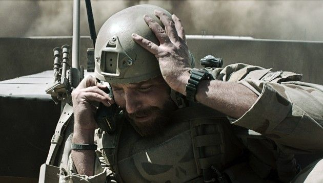 American Sniper Review: Do Clint Eastwood & Bradley Cooper Hit the Target?