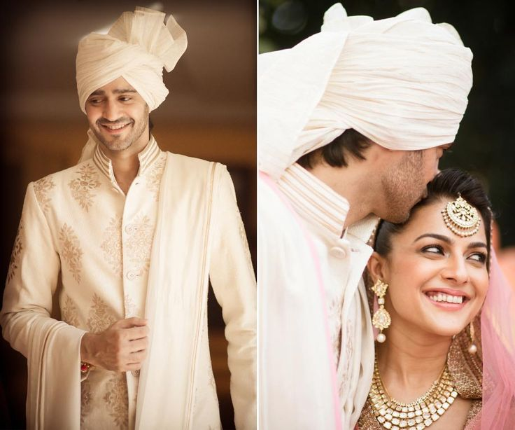 10 Stylish Ways to Wear A Safa | Groom | WeddingSutra