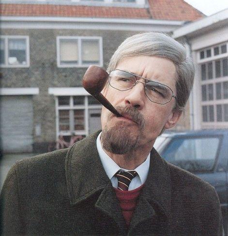 Ir. E. Oosting, hoofdbreker