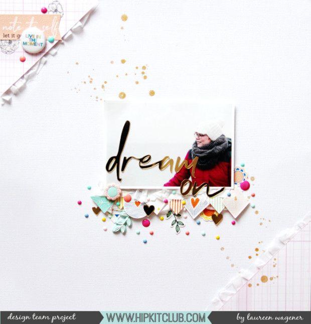 dreamonklein