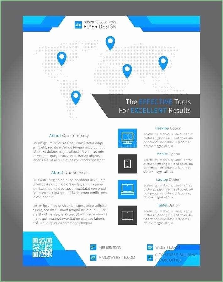 Google Doc Flyer Templates Brochure Design Template Free Brochure Template Brochure Template Psd