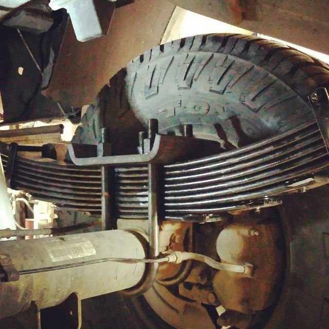 1000+ Images About Truck Suspension On Pinterest