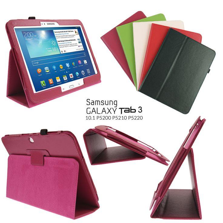piekne etui do Samsung Galaxy Tab