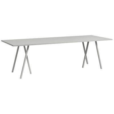 Loop Stand bord från Hay, formgiven avLeif Jørgensen. Ettsnyggt och mångsidigt bord med är enkel o...