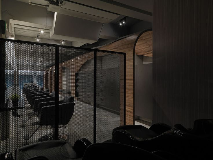 Gallery of How Fun Hair Salon / JC Architecture - 9