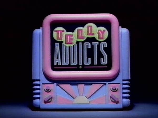 Telly Addicts (strangely I was good at this game!?!?)