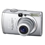 Canon PowerShot SD850 IS 8.0 MP Digital Elph Camera with 4x Optical Image Stabilized Zoom (Electronics)By Canon