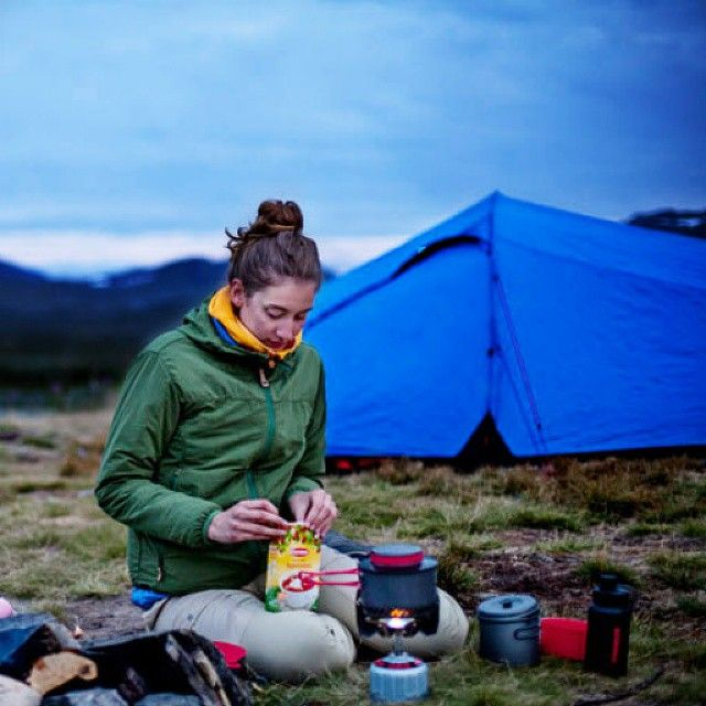 PrimusEquipment (@primusequipment) | Time to start planning for next August! Registration for #fjällrävenclassic opens now. Bring an efficient stove a good pair of shoes and a comfy backpack and enjoy the nature along #kungsleden