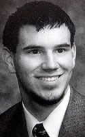 Marine Lance Cpl. Daniel R. Wyatt Died October 12, 2004 Serving During Operation Iraqi Freedom 22, of Caledonia, Wis.; assigned to 2nd Battalion, 24th Marine Regiment, 4th Marine Division, Marine Corps Reserve, Chicago; killed Oct. 12 by enemy action in Babil province, Iraq.