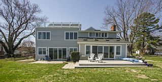 THE+DRIFTWOOD+LODGE+-++VACATION+HOME+ON+THE+CHESAPEAKE+BAY+++Vacation Rental in Maryland from @homeaway! #vacation #rental #travel #homeaway