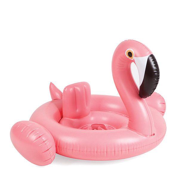 Baby Inflatable Flamingo   Sunny Life