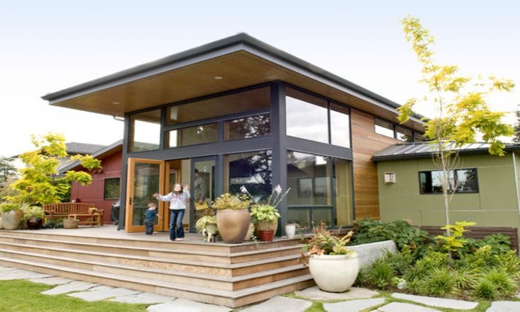 Best 40 Best Modern Flat Roofing Solutions Images On Pinterest 400 x 300