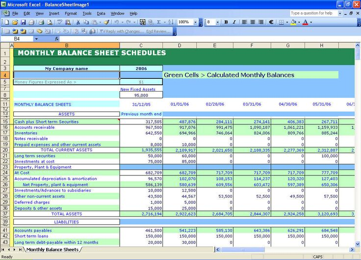 Financial Plan Template Simple Financial Plan Inventory Worksheet