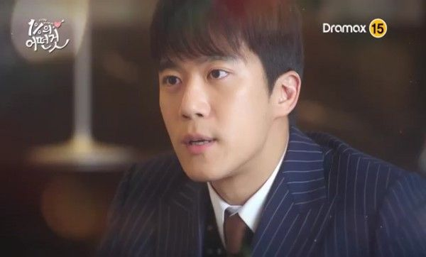 latest korean movies & celebrities gist: 'Something About 1%' update:Jae-In really falls in...