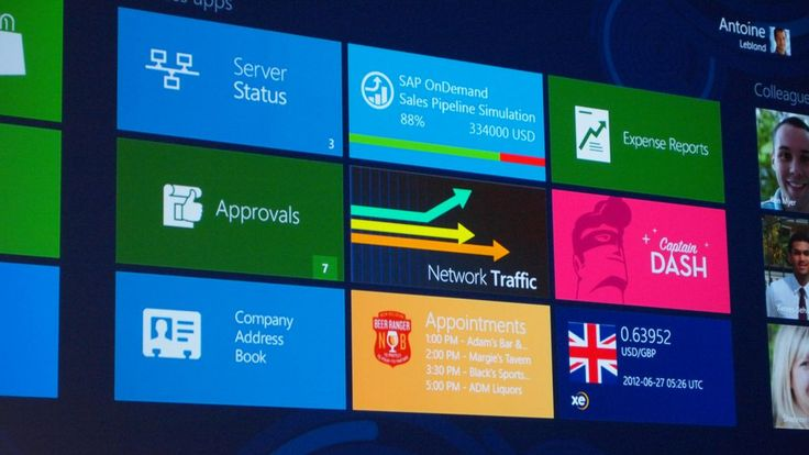 How Windows 8 can help your business be more productive | We take a look at the new business productivity features in Windows 8 from faster copying, to better desktop tools and getting connected faster Buying advice from the leading technology site