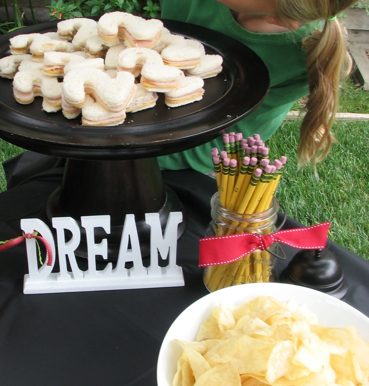 Homemade Beauties By Heidi: SMART is BEAUTIFUL! End of the Year Party! Or Back to school party.