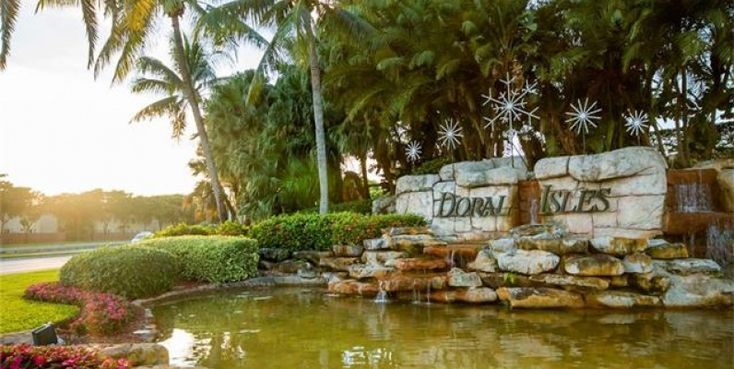 Casa en Miami- Florida