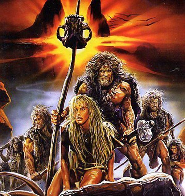 Man Caves Imdb : The clan of cave bear paleovision ayla s world